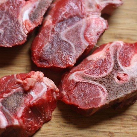 Beef Meat with Bone