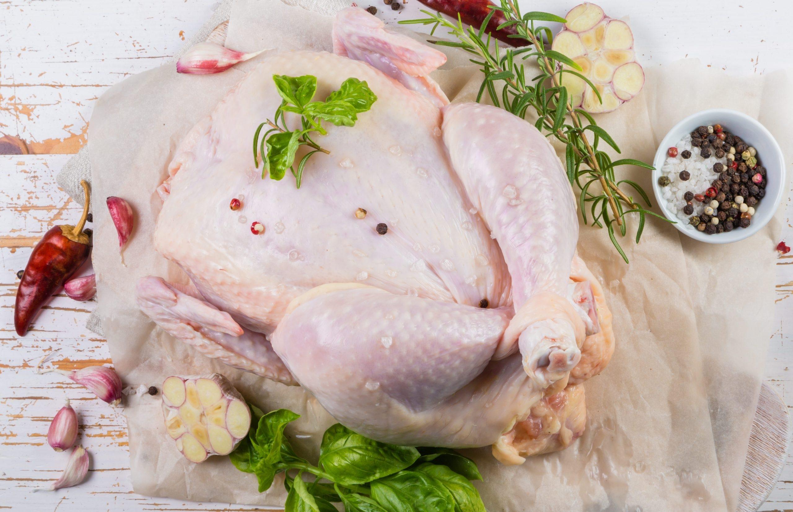 Chicken Layer (1kg)